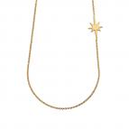 Joobee : collier Etoile de Léone