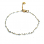 Joobee : bracelet Johanna de Ginandger