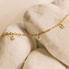Joobee : bracelet perles de culture Diana de Gisel b.