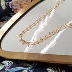 Joobee : collier Nooriah de Ginandger