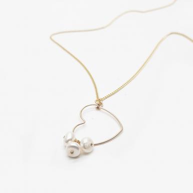 Joobee : coeur de perle Gisel b.