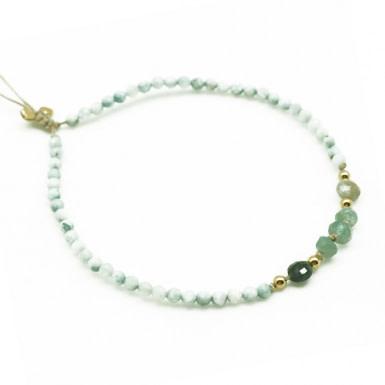 Joobee : bracelet Aquabeach de By Johanne