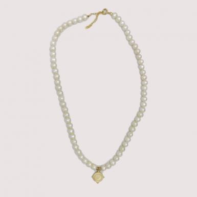 Joobee : collier perles de culture Louison de Mai