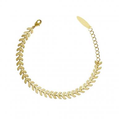 Joobee : bracelet Vanille de Constance L