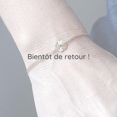Joobee : Bracelet Soleil de Petite Madame porté