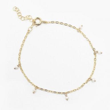 Joobee : bracelet Diana de Gisel b.
