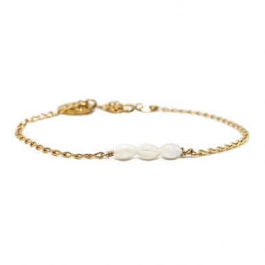 Joobee : bracelet Nacre de Stella Mai