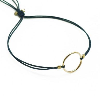 Joobee : bracelet mini cercle de By Johanne