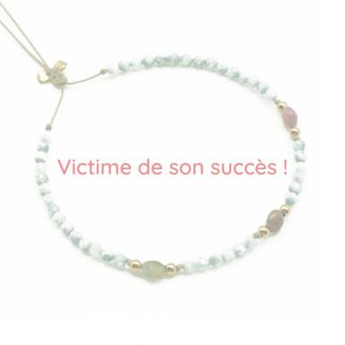 Joobee : bracelet Aquabeach 2 de By Johanne