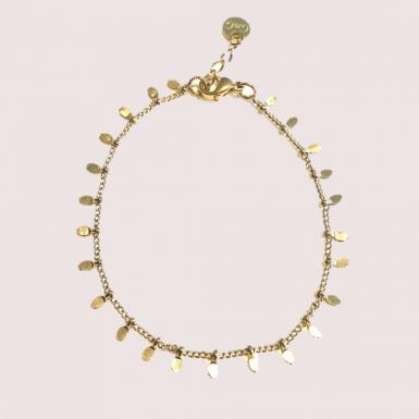 Joobee : bracelet Nooriah de Ginandger
