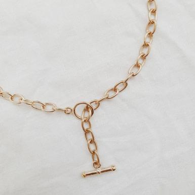 Joobee : collier Lou de Gisel b.
