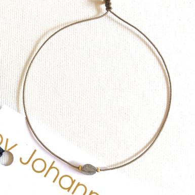Joobee : bracelet Cordon de By Johanne