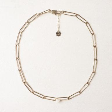 Joobee : collier Vauban de Maison Clairon