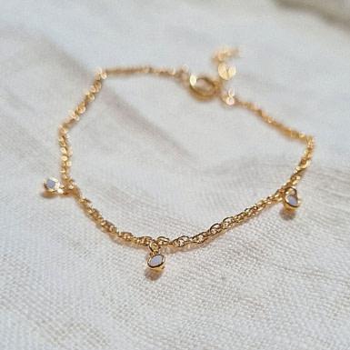 Joobee : bracelet opale Joy de Gisel b.
