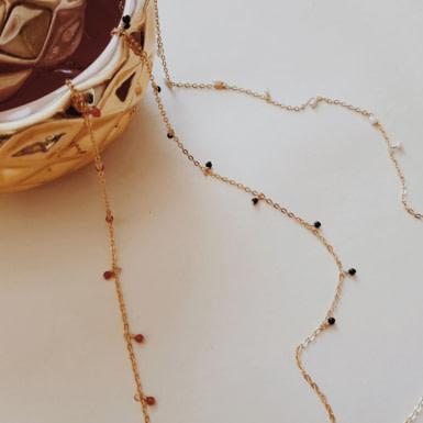Joobee : collier Diana de Gisel b.